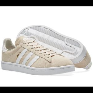 Brand new Adidas Campus Sneakers